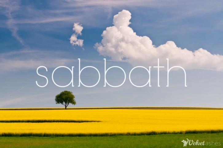The Grove - Sabbath