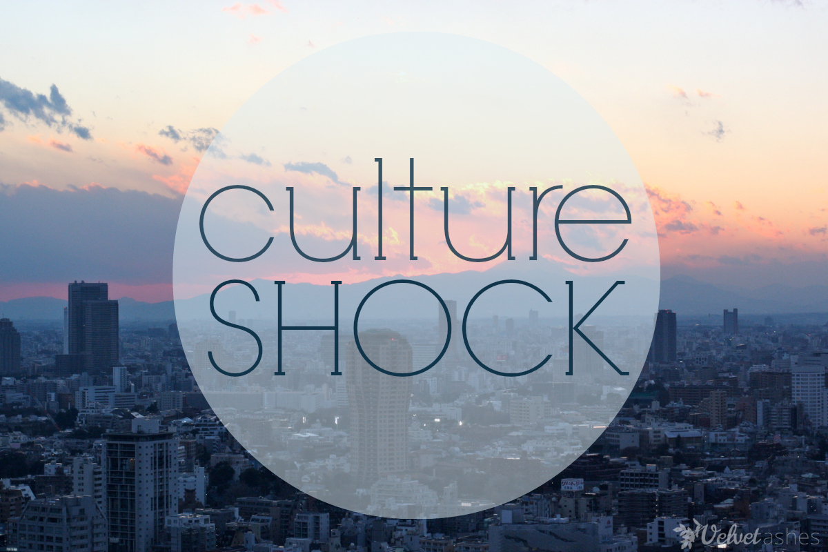 Come swap your culture shock stories and wisdom gained. Here's how: