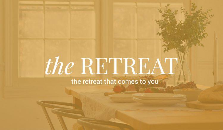 community-the-retreat