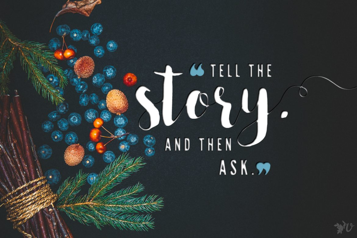 tell-the-story