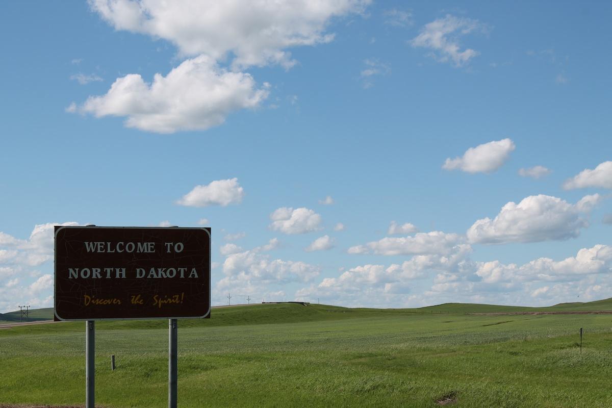 North Dakota Small
