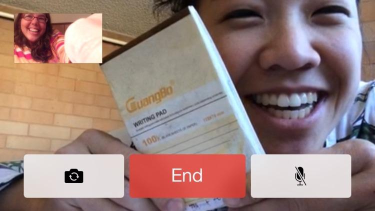 Hui's notebook