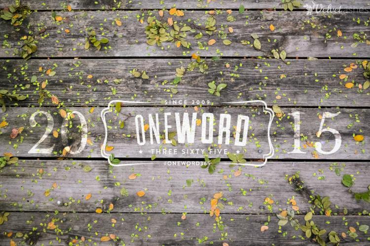 oneword2015