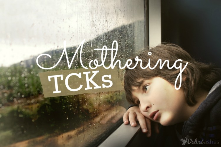 mothering tcks
