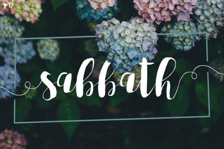 sabbath.2