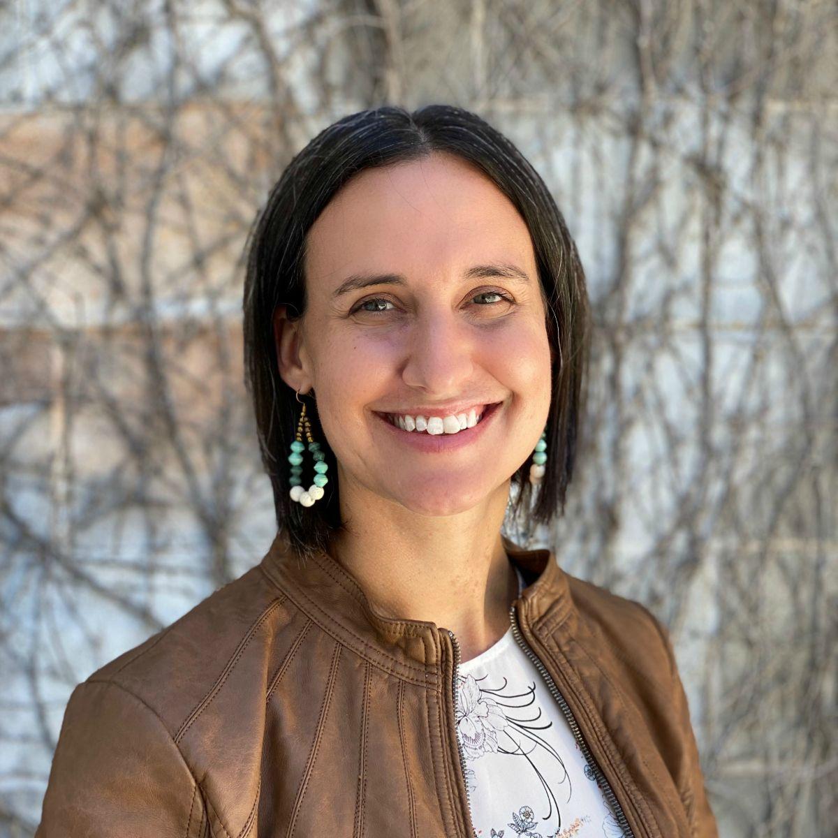 Sarah Hilkemann
