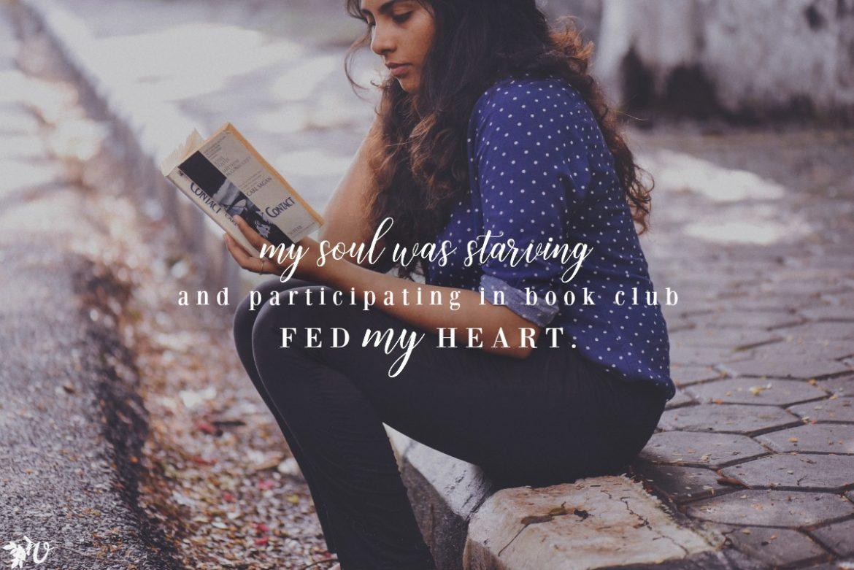 soul book club