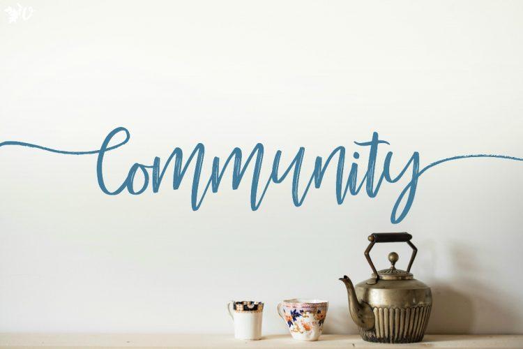Velvet Ashes Community