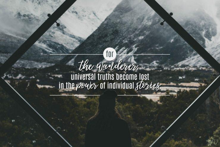 wanderer stories