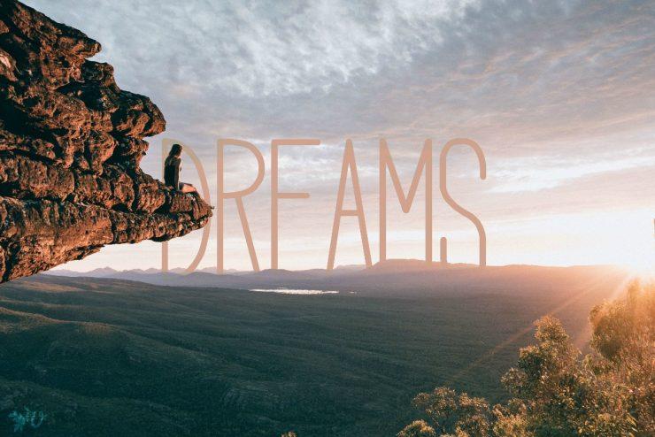 dreams velvet ashes