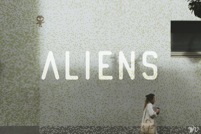 Velvet Ashes Aliens