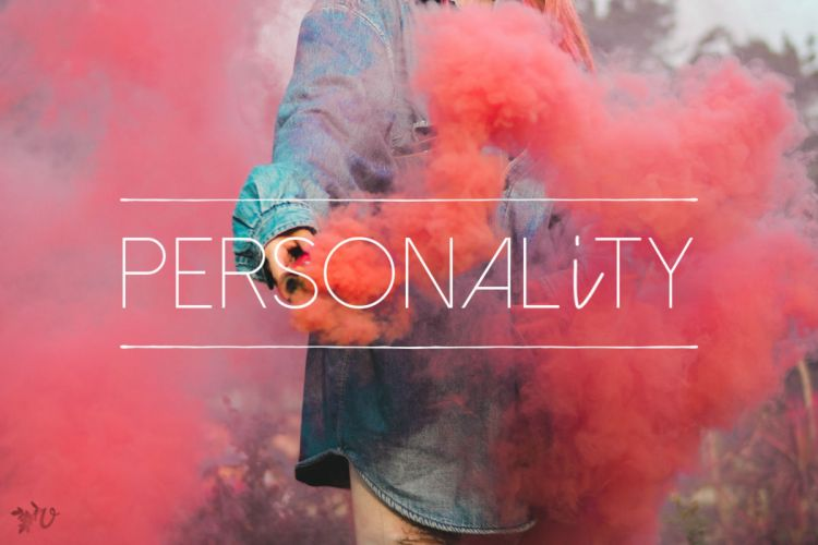 personality prompt