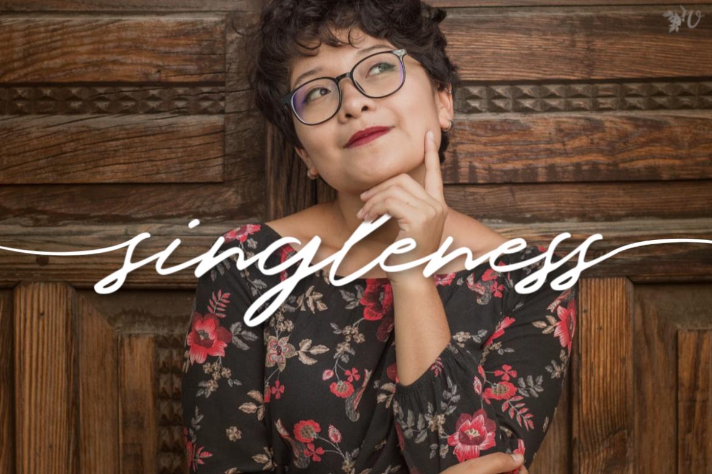 singleness prompt