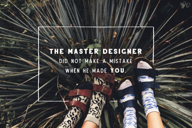 personality designer