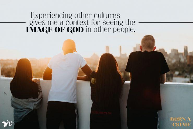 Imago Dei, Cross Culturally