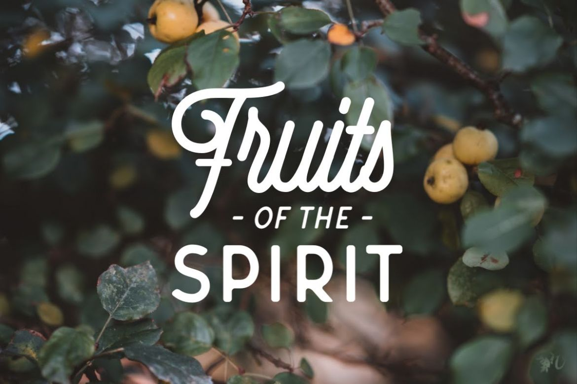 fruits of the spirit prompt