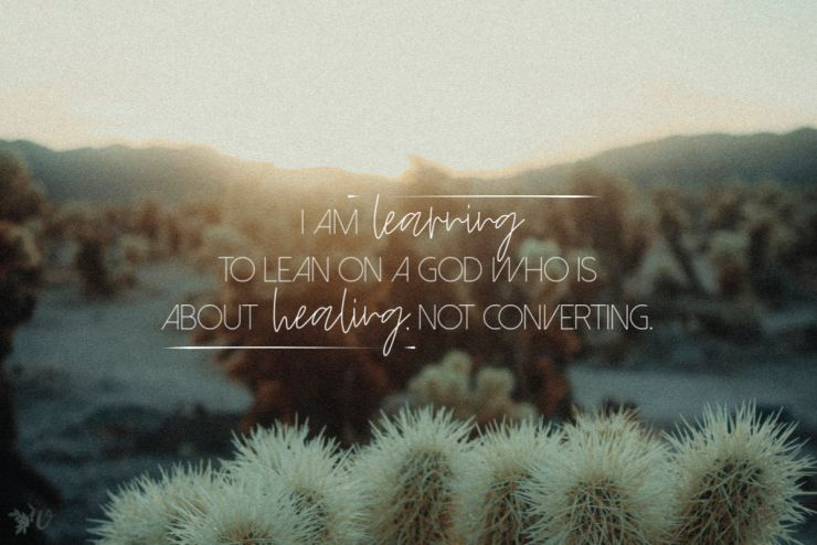 God Is Not Boring