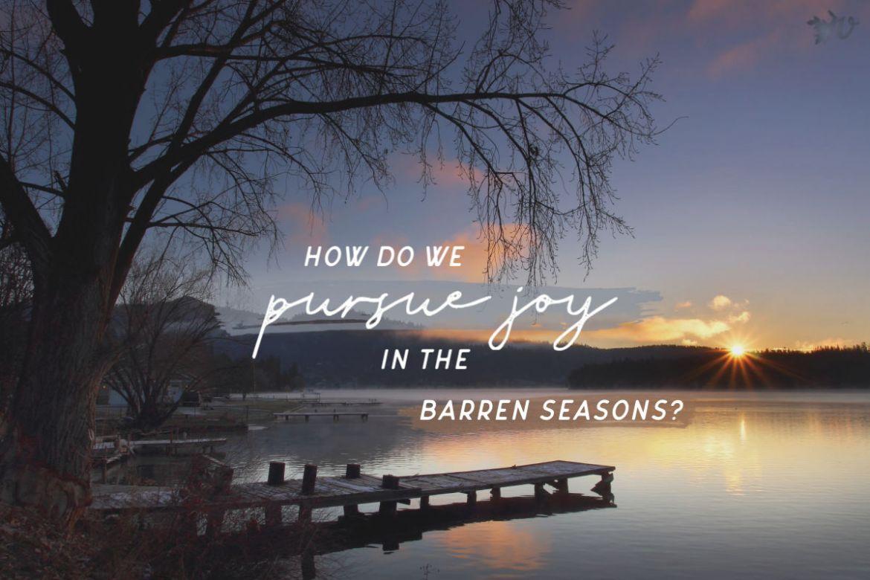 Joy in Every Season
