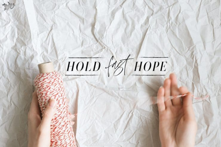 Expect Nothing, Hope Everything