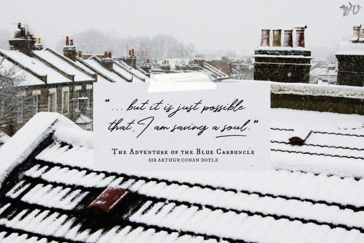 A Season of Forgiveness {Book Club}