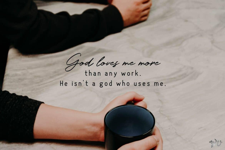 Recreating God