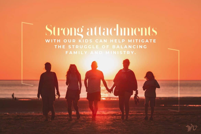 Attachment Matters