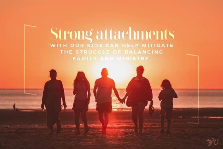 Attachment Matters